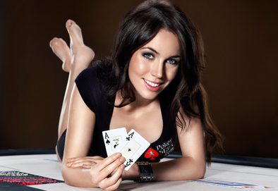 Image result for Poker Girls