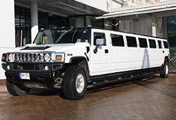 2006 Hummer 2 Super Stretch