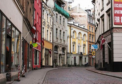 Old Riga Tour