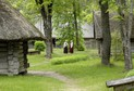 latvia open air museum