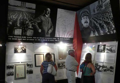 Occupation & War Museums Tour
