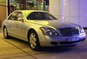maybach rent in riga