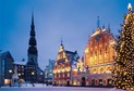 winter riga tour